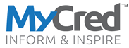 MyCred Credential ePortfolio Logo